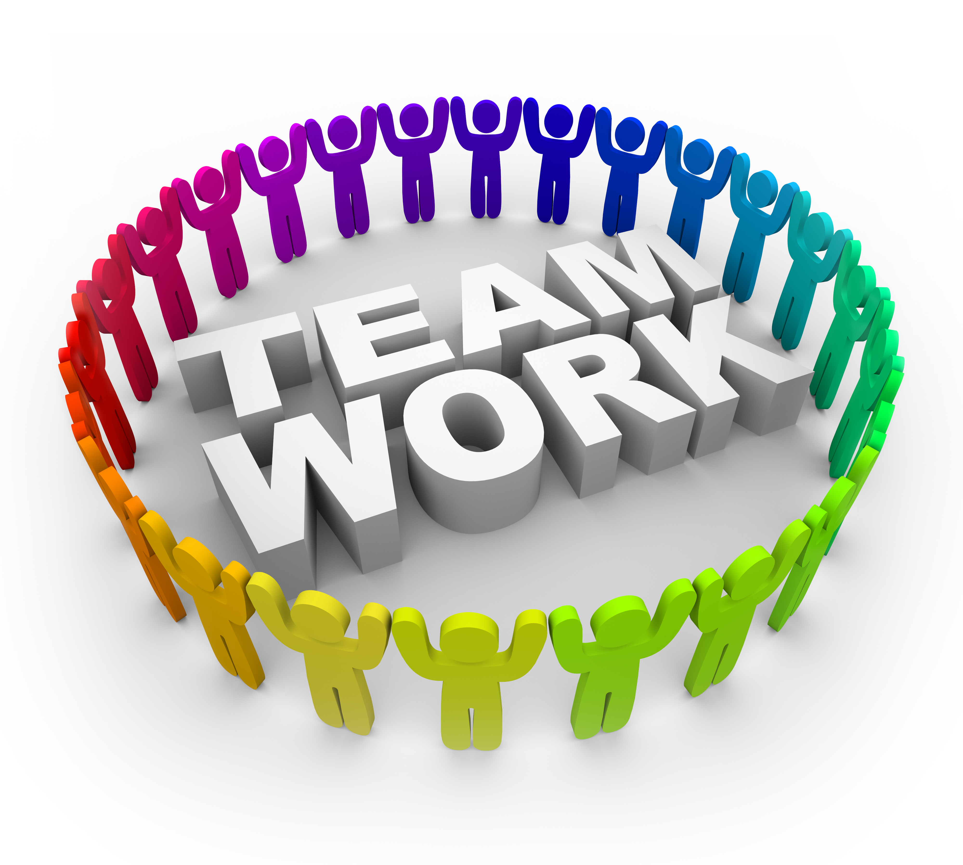 Work for tips clipart image free stock 10 Tips for Effective Teamwork When Working in International ... image free stock
