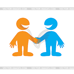 Work partners clipart picture freeuse download Partnership Clipart   Clipart Panda - Free Clipart Images picture freeuse download