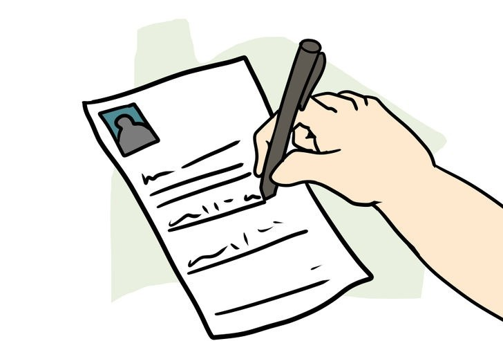 Work permit clipart vector free library Residency and Work Permit Services for Turkey and Poland vector free library