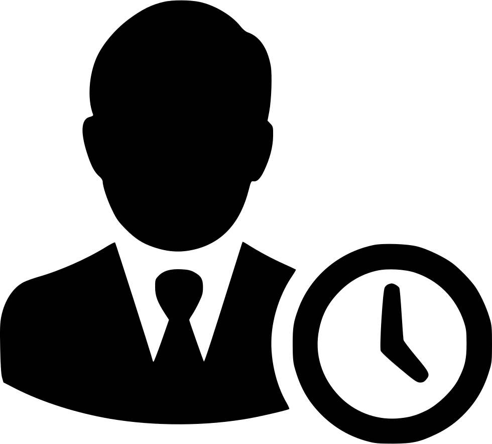 Work schedule clipart transparent picture transparent library HD Work Time Clock Working Management - Work Time Icon Png ... picture transparent library