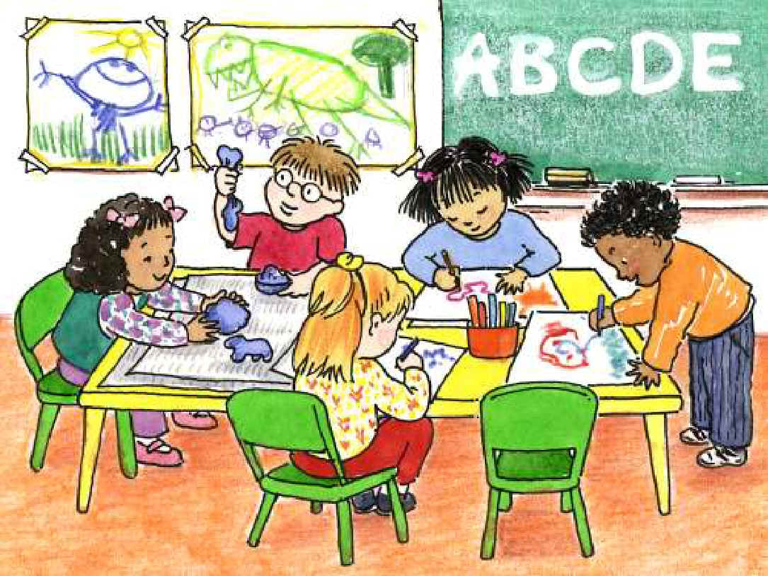 Work stations in the classroom clipart clipart freeuse Free Learning Center Cliparts, Download Free Clip Art, Free ... clipart freeuse