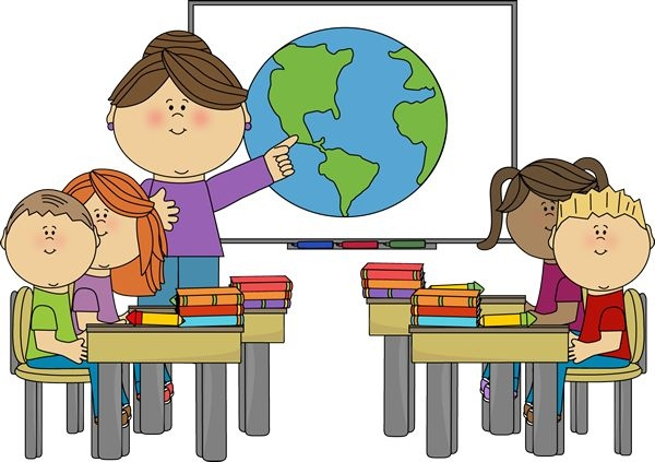 Work stations in the classroom clipart svg royalty free Classroom Centers Clipart | Free download best Classroom ... svg royalty free