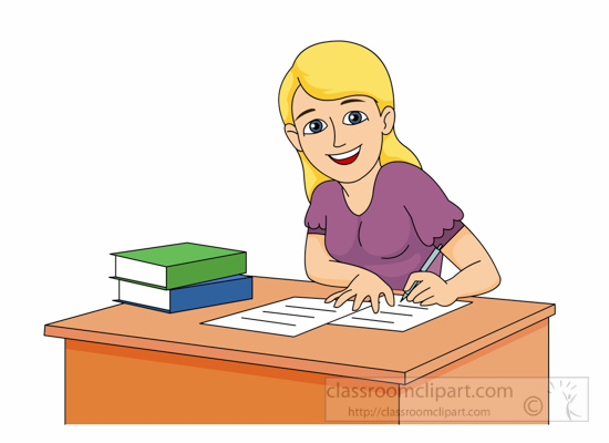 Work study clipart graphic freeuse Doing Study Work Clipart | Clipart Panda - Free Clipart Images graphic freeuse