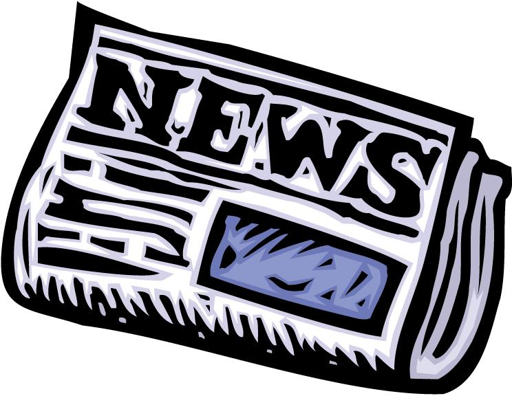 Clipart news clip transparent download Newspaper clipart clipart free cliparts for work study and ... clip transparent download