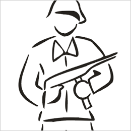 Workd war 2 man clipart clipart black and white library Free Wwii Cliparts, Download Free Clip Art, Free Clip Art on ... clipart black and white library