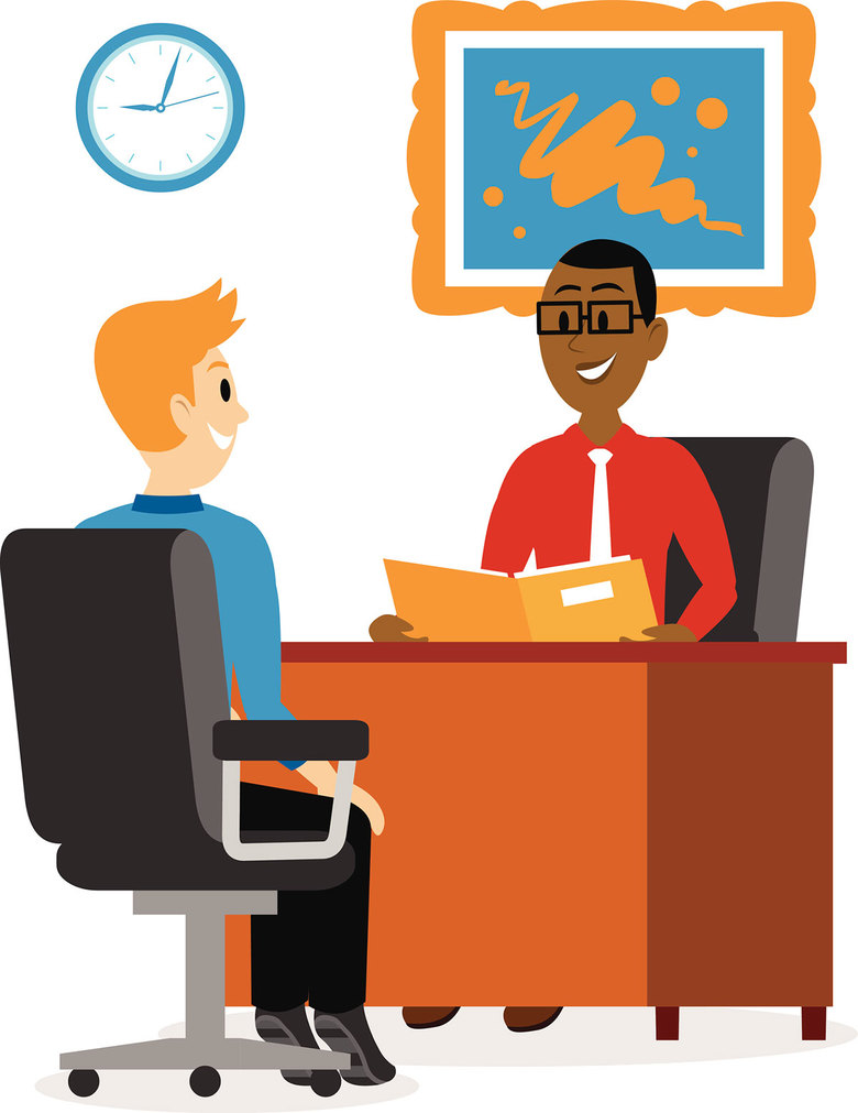 Working at first job clipart clip art free How to get your first job after college | The Seattle Times clip art free