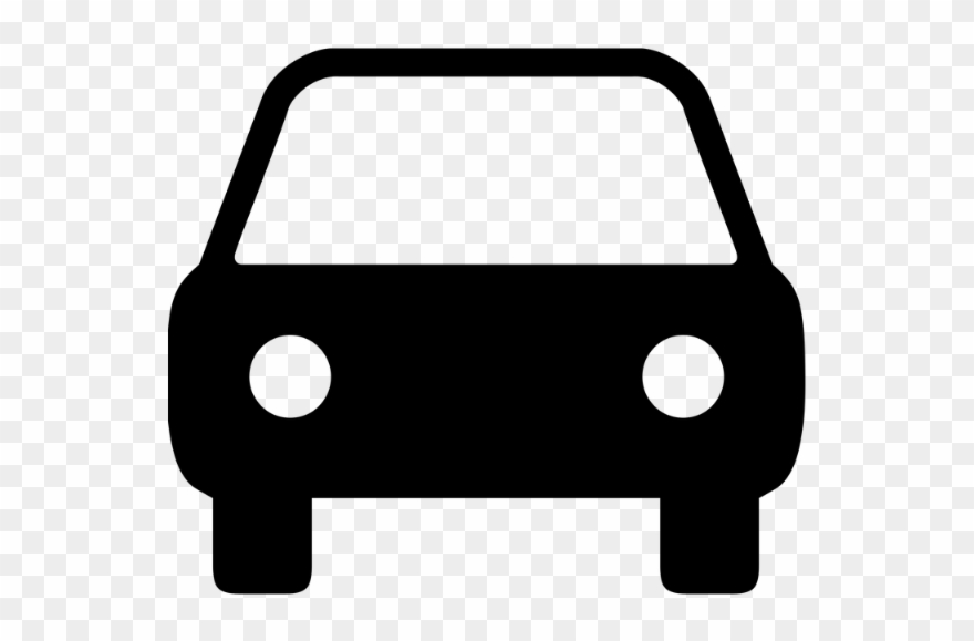 Working clipart black and white transparent background graphic freeuse How Does Driving A Car Work In The Netherlands - Car Icon ... graphic freeuse