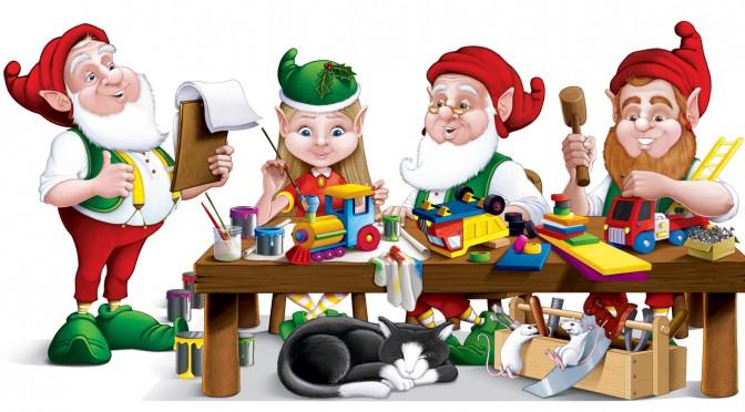 Working elves clipart png download Elves Working Free Download Clip Art - WebComicms.Net png download