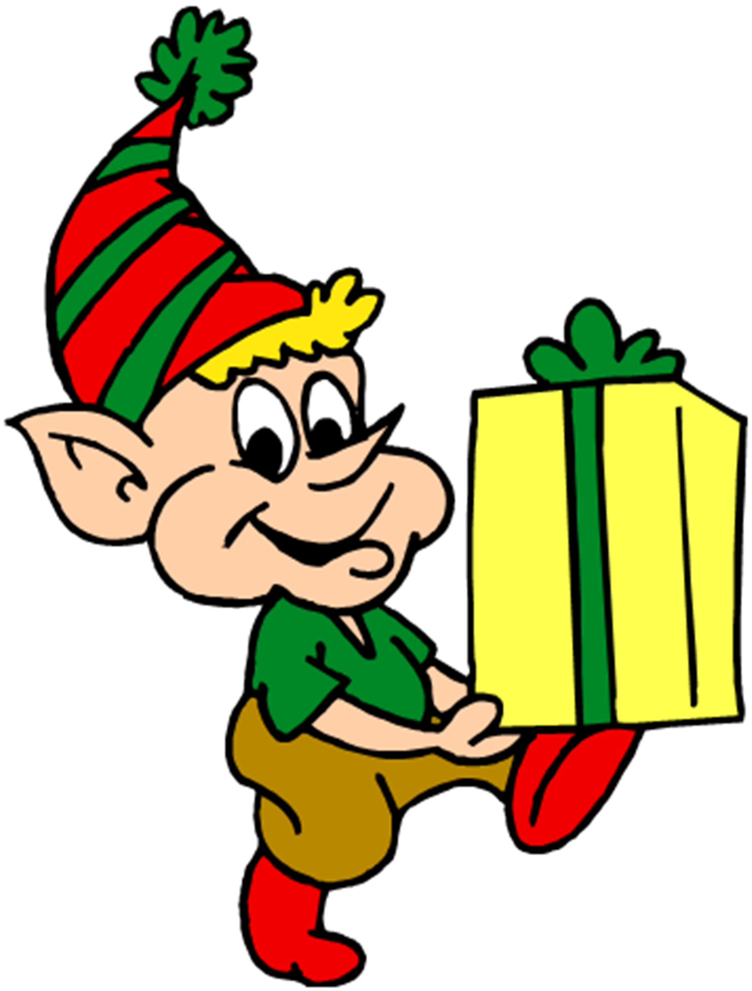 Working elves clipart svg library library Santas elves clipart clipart images gallery for free ... svg library library