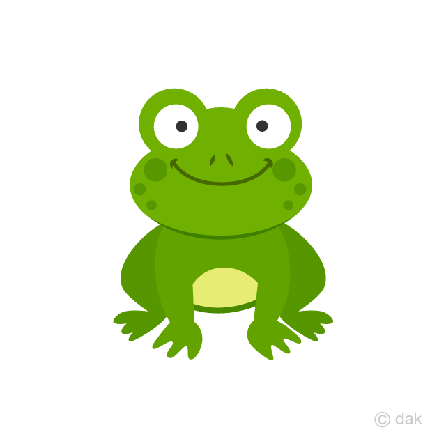 Working frog clipart png free download Frog Clipart Free Picture Illustoon png free download
