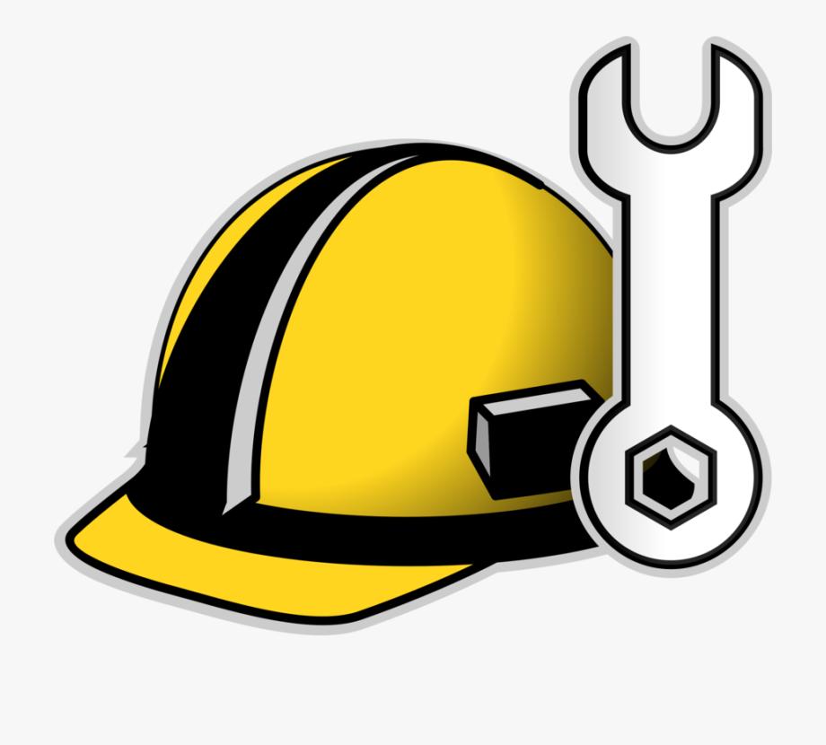 Working helmet clipart png transparent stock Engineer Helmet Png Clipart - Hard Hat Clip Art #76706 ... png transparent stock