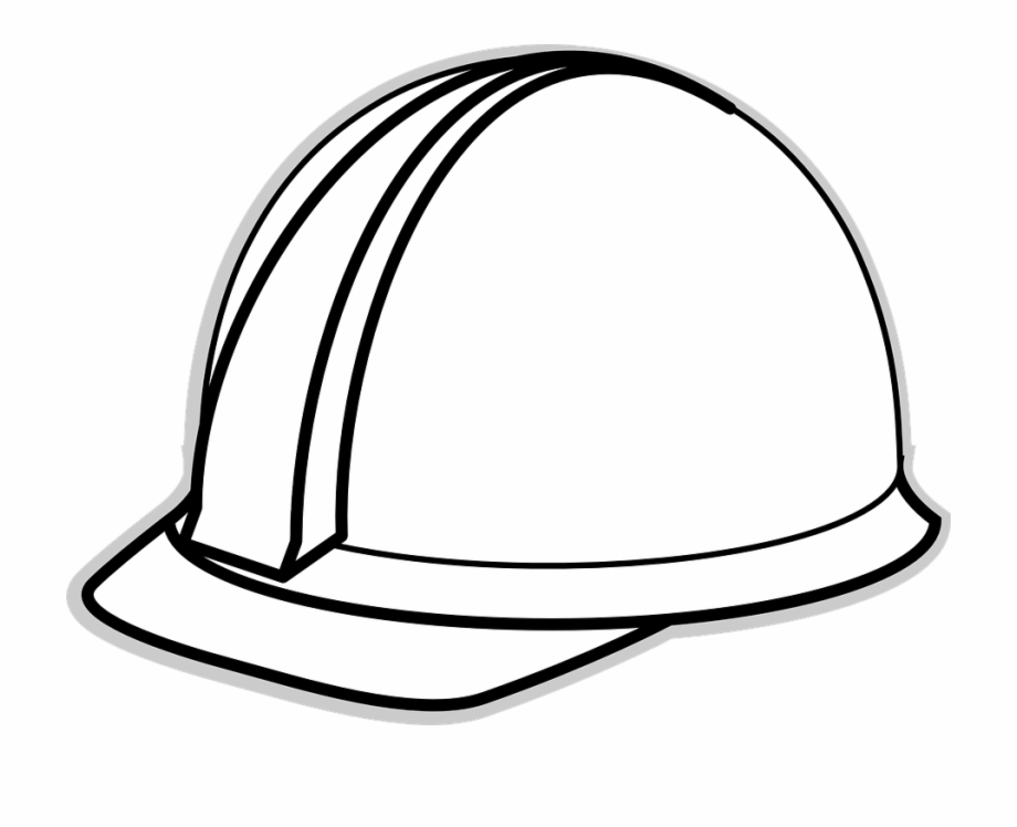 Working helmet clipart image royalty free download Safety Helmet Construction Hard Hat Helmet Worker - White ... image royalty free download