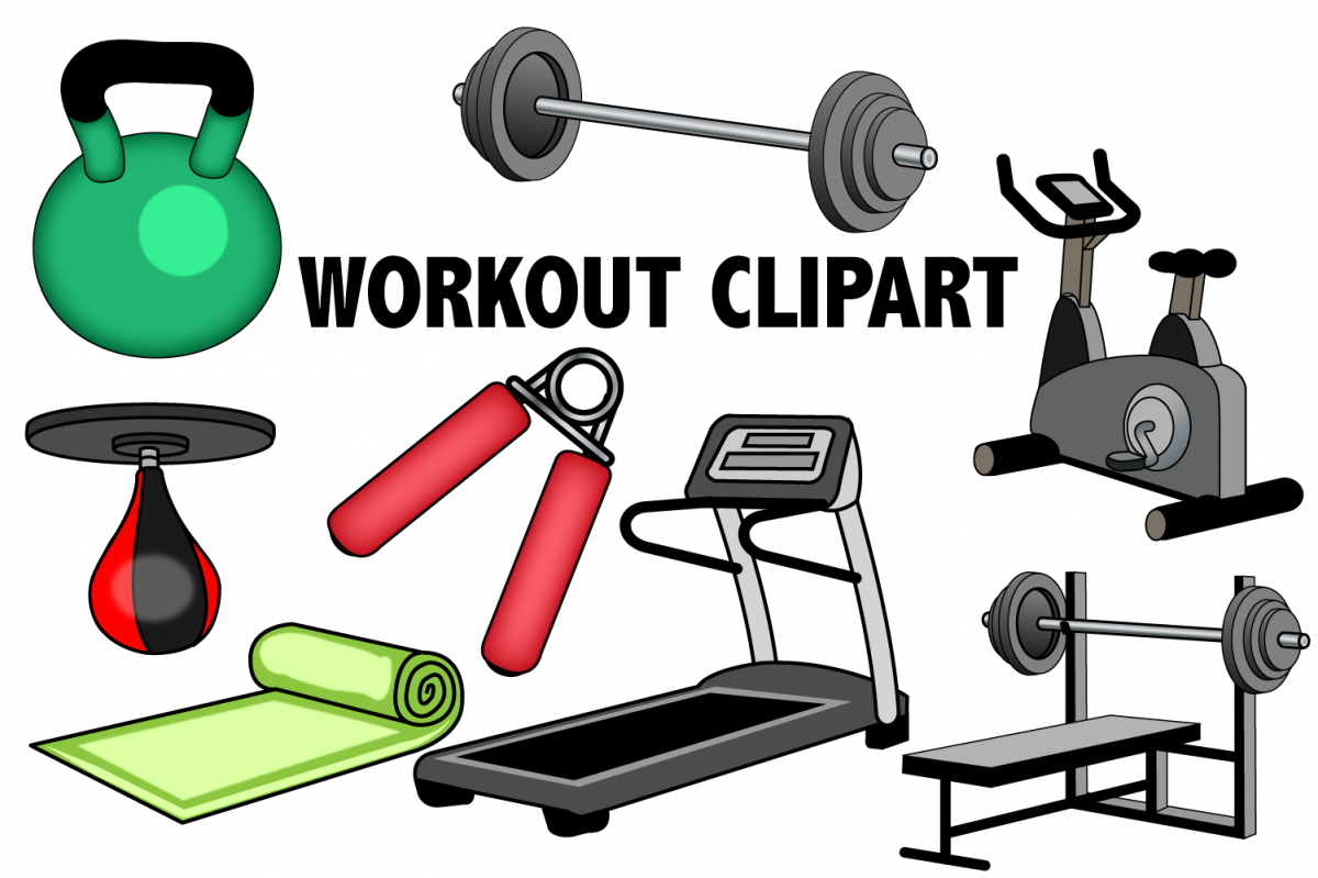 Workout clipart pictures picture transparent library Workout Clipart picture transparent library