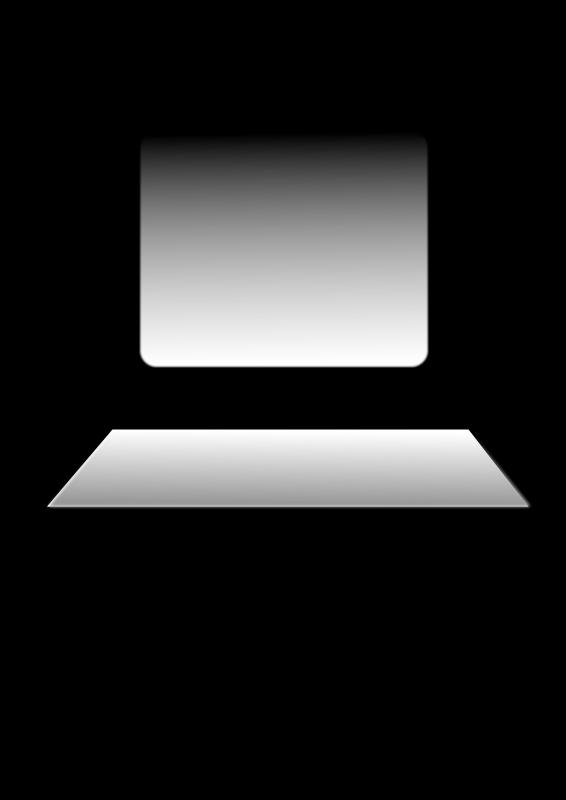 Workstation images clipart