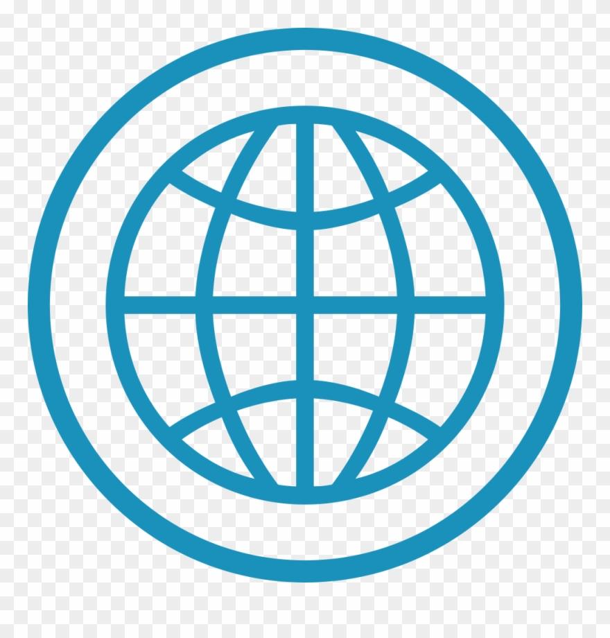 World bank logo clipart image transparent library Www, Icon, Website, World, Web - World Bank Clipart ... image transparent library