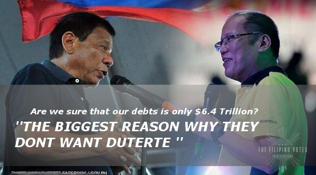 World bank secret loan to the philippines image freeuse stock Why Aquino Admin is Afraid of Duterte: The Philippines Outstanding ... image freeuse stock