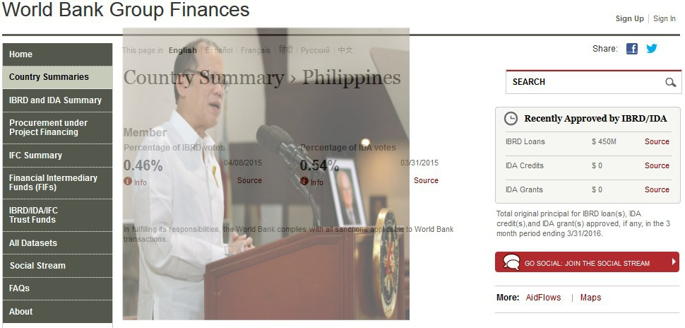 World bank secret loan to the philippines royalty free download SHOCKING WORLDBANK SECRET LOAN TO THE PHILIPPINES. THE REASON WHY ... royalty free download
