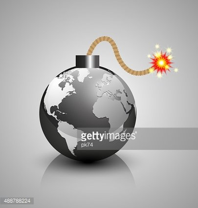 World bomb clipart freeuse download World Crisis Bomb Icon premium clipart - ClipartLogo.com freeuse download