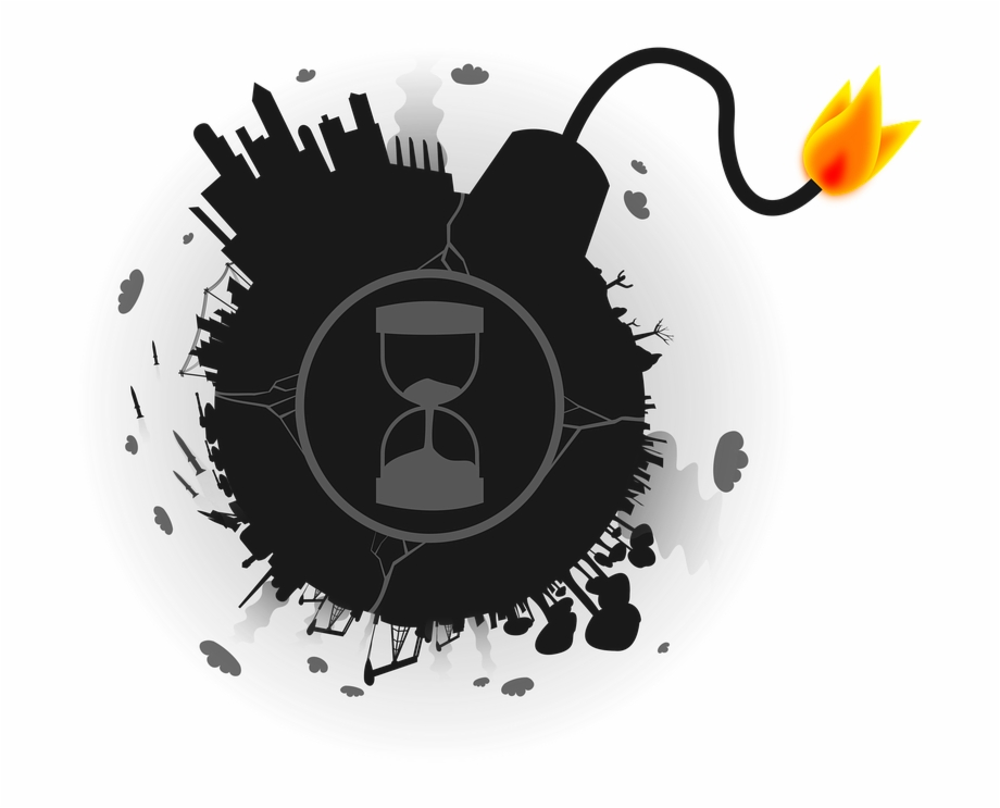 World bomb clipart picture library stock World Bomb Time Explode Sustainability - Time Bomb Logo Free ... picture library stock