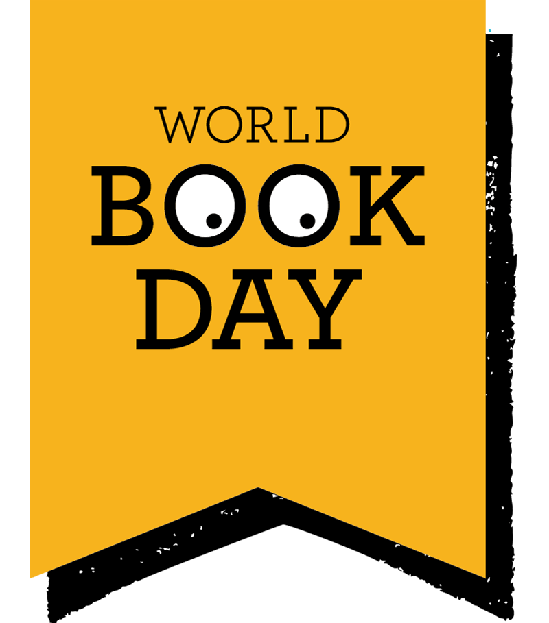 World book clipart black and white download World Book Day   Official site of the yearly event. Introduces the ... black and white download