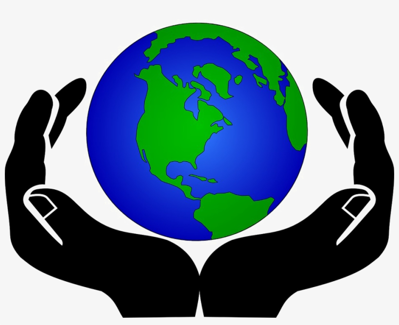 World clipart free download graphic library download Earth In Hands Transparent Background - World Clipart - Free ... graphic library download