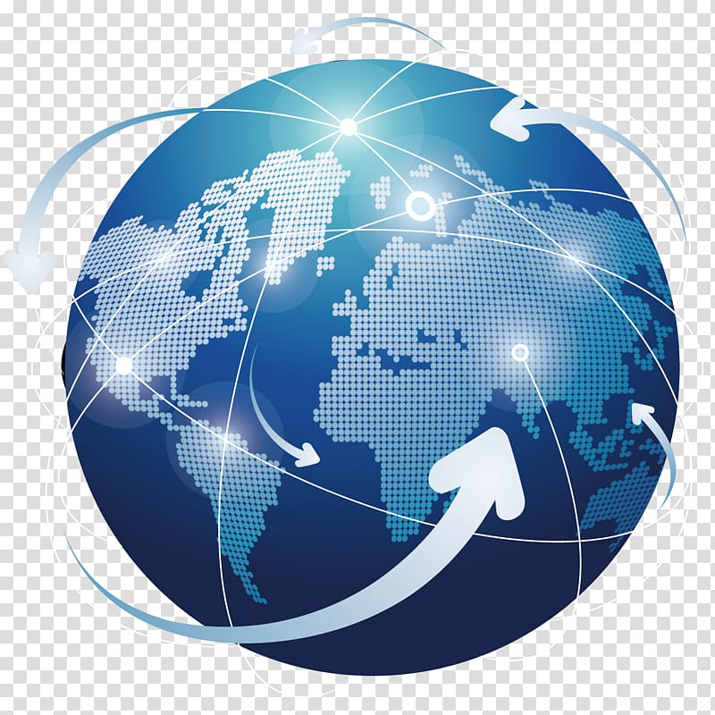 World clipart logo png transparent download Globe illustration, Globe Logo , White signal orbit the ... png transparent download