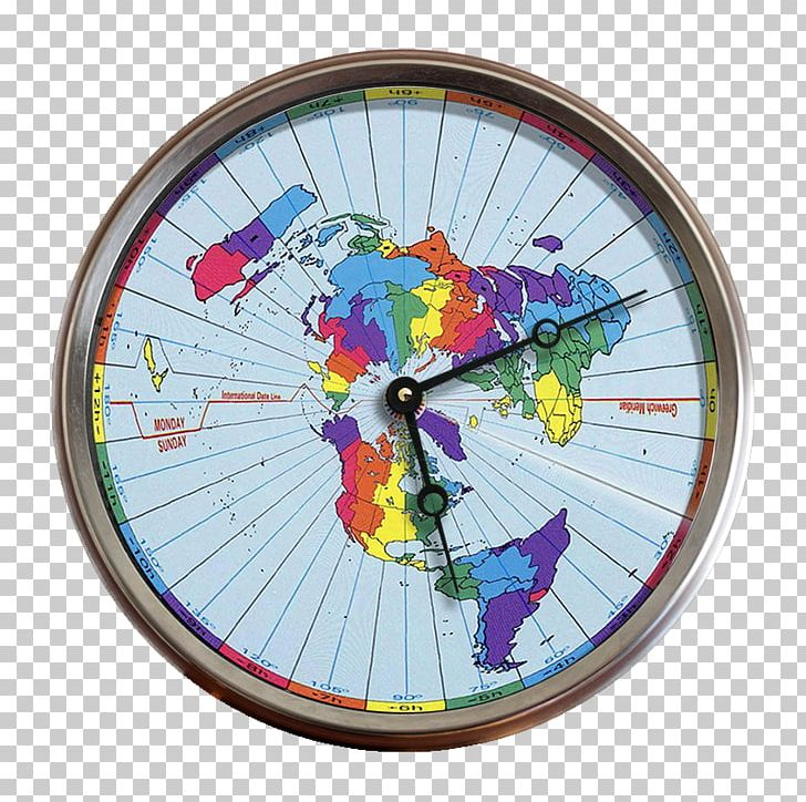 World clocks clipart jpg black and white stock Flat Earth World Clock Time Zone PNG, Clipart, 24hour Clock ... jpg black and white stock