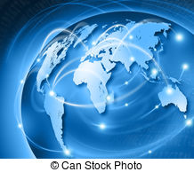 World connect clipart image royalty free World connect Clipart and Stock Illustrations. 45,319 World ... image royalty free