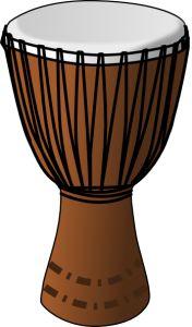 World drumming clipart vector free Pinterest vector free