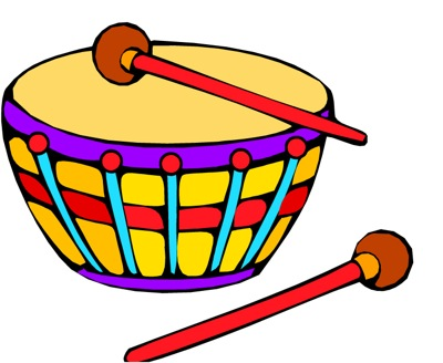 World drumming clipart banner black and white Kid playing drums clipart free images – Gclipart.com banner black and white