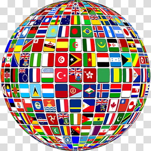 World flag images clipart clip transparent download Globe Flags of the World , culture transparent background ... clip transparent download