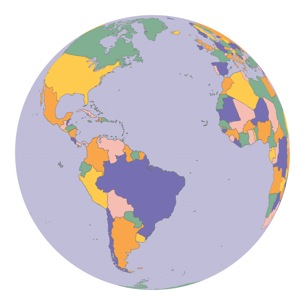 World globe map clipart png stock Download Globe Maps Of The Earth | Major Tourist Attractions Maps png stock