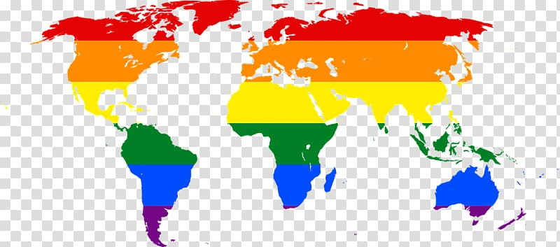 World map clipart united clip transparent stock United States World map LGBT Rainbow flag, Multicolored map ... clip transparent stock