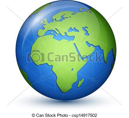 World map globe clipart graphic free Europe globe clipart - ClipartFest graphic free