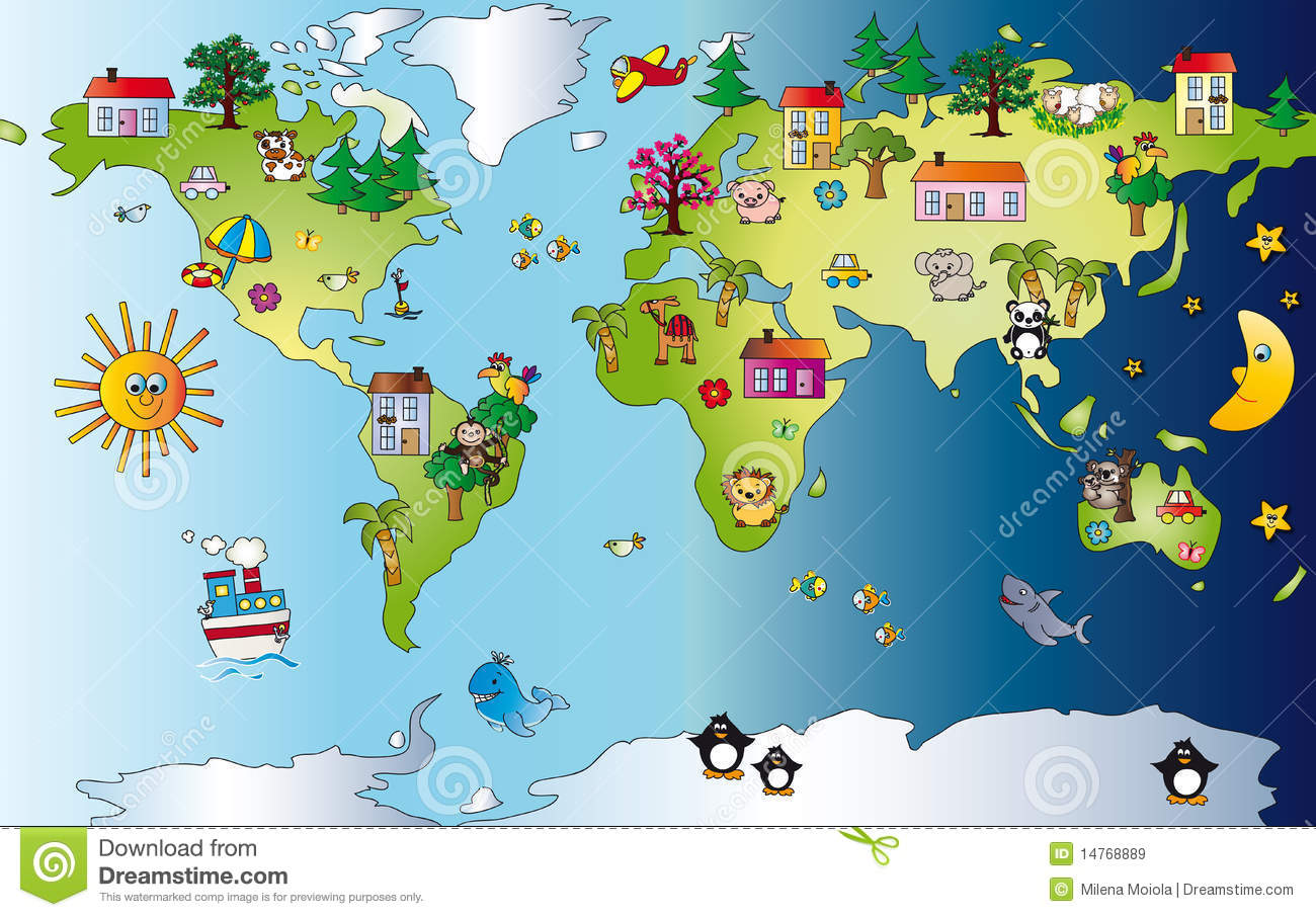 World map outline clipart cartoon svg royalty free library Travel Map Clipart Europe Stock Illustrations Cliparts And Royalty ... svg royalty free library