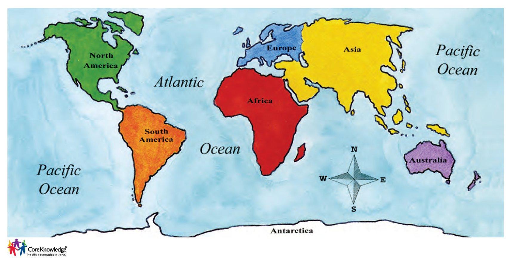 World map outline clipart cartoon clip freeuse stock clipart world map | Kjpwg.com clip freeuse stock