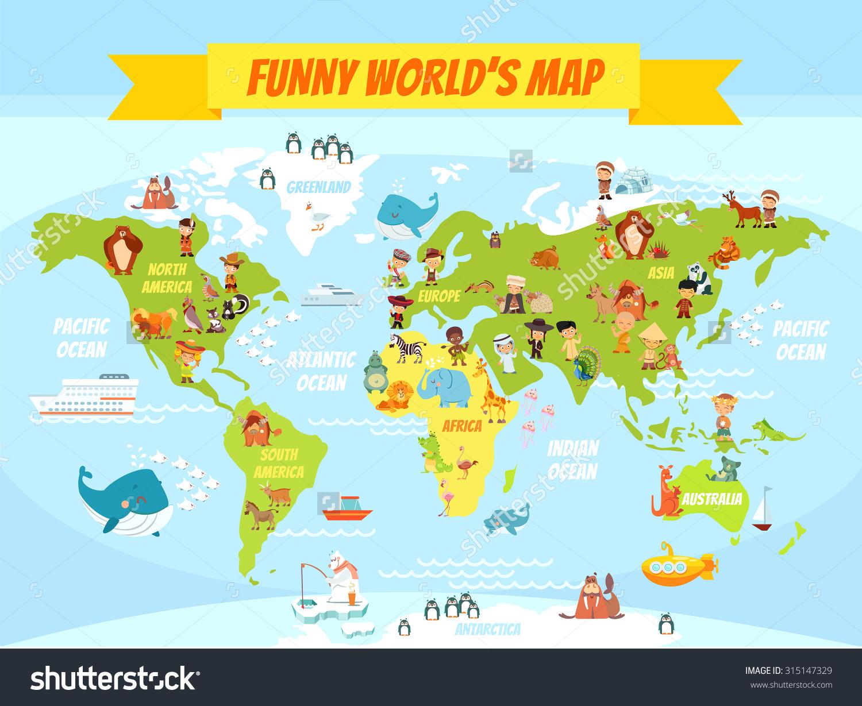 World map outline clipart cartoon banner freeuse stock World map outline clipart simple cartoon - ClipartFox banner freeuse stock