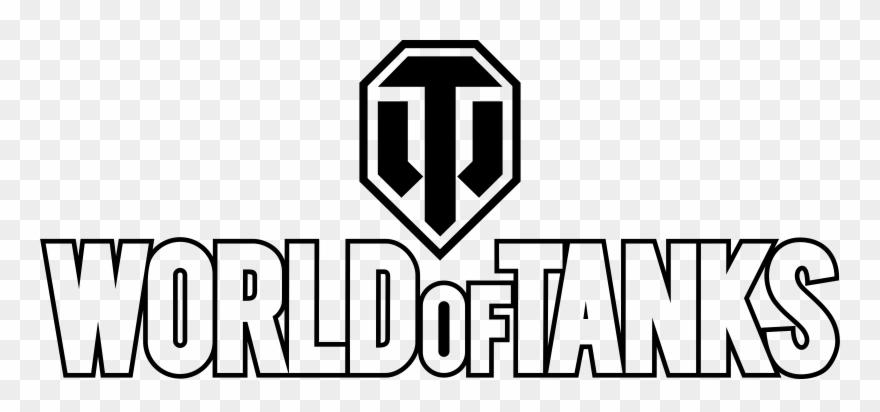World of tanks logo clipart