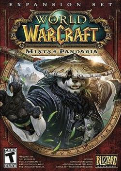 World of warcraft mists of pandaria clipart graphic library download World of Warcraft: Mists of Pandaria graphic library download