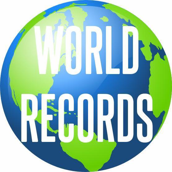 World record clipart