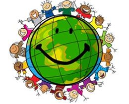 World smile day clipart clip World SMILE Day!   Products I Love   World smile day ... clip