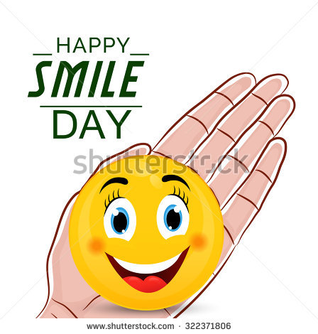 World smile day clipart banner freeuse download 60+ World Smile Day 2018 Greeting Picture Ideas banner freeuse download