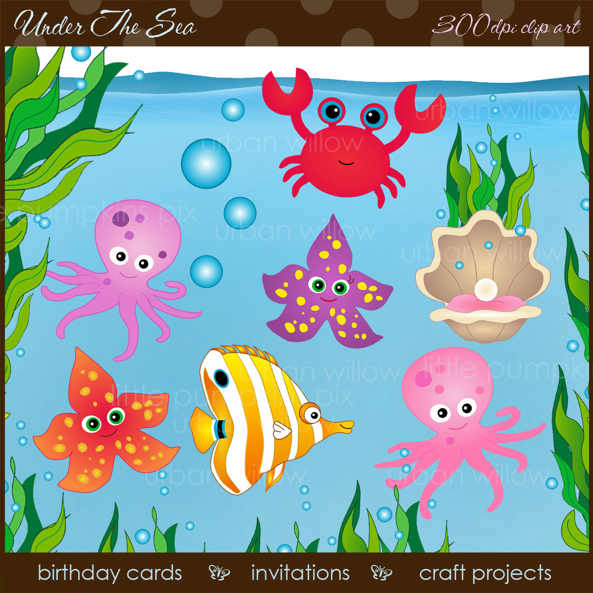 World under the sea clipart svg library library Free Sea World Cliparts, Download Free Clip Art, Free Clip ... svg library library