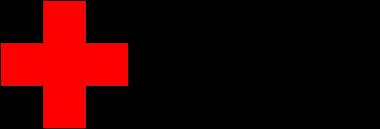 World war 1 american red cross clipart