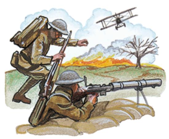 World war 1 cartoon clipart free stock World war 1 cartoon clipart - ClipartFest free stock