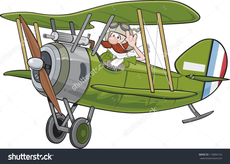 World war 1 cartoon clipart clip stock World War 1 Era Sopwith Camel Stock Vector 116864152 - Shutterstock clip stock