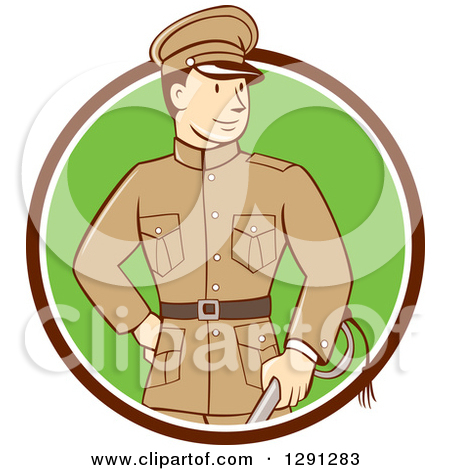 World war 1 cartoon clipart png free stock Royalty-Free (RF) British Officer Clipart, Illustrations, Vector ... png free stock