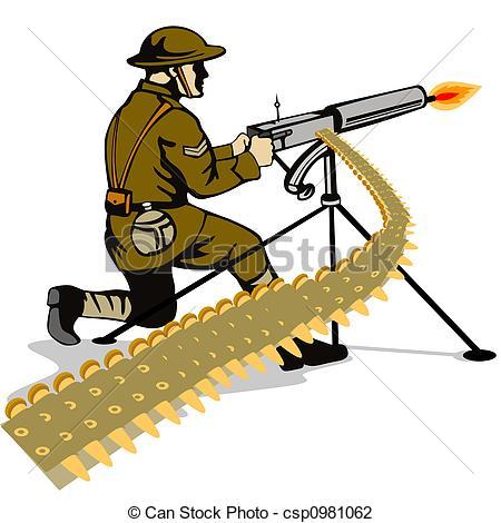 World war 1 cartoon clipart vector library library World War 1 Clip Art & World War 1 Clip Art Clip Art Images ... vector library library
