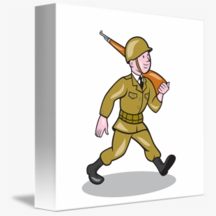 World war 2 clipart soldiers image free Beautiful First World War Soldier Second World War - World ... image free