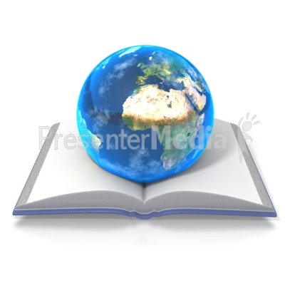 World with books clipart png freeuse stock Knowledge Opens the World - Wildlife and Nature - Great Clipart ... png freeuse stock